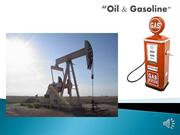 Oil & Gas Lecture