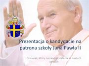 Jan Pawe II
