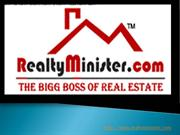 Realty Minister - Contact us for Buy/Sell property in Tricity