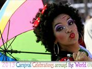 2013 Carnivals Celebrations around the World (3)
