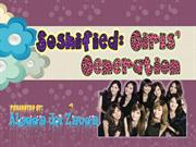Girls' Generation (SNSD) Computer Final exam