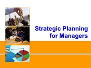 Strategic Management ppt