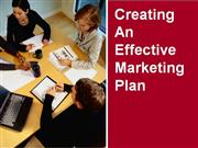 Mraketing Plan ppt