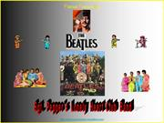 Sergeant Pepper's Lonely Hearts Club Band (The Beatles)