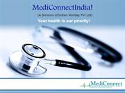 Medical Treatments in India - HealthCare Facilities in India