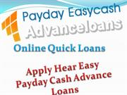 Same Day Payday Cash Loans|Quick Advance Payday Loans