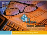 SQuare Hospitality Consulting
