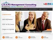 Leaps Management Consulting Brochure