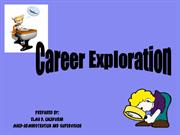 career-Guidance andCounselling