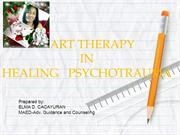 art therapy-Guidance and counselling