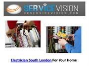 Electrician South London