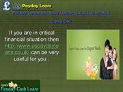 12 Month Payday Loans Bed Credit, Loans For 1 Year No Guarantor