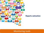 01 - How to create Reports with the Docebo: Monitoring Tools