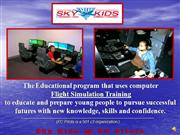 sky kids slide show