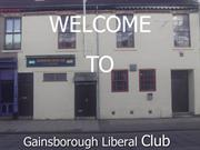 Gainsborough Liberal Club