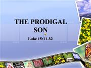 The Prodigal Son/ Lost Boy