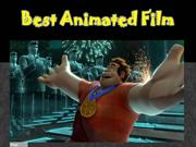Best Animated Feature Nominees 2013 (The Oscars)