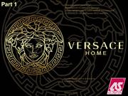 Коллекция обоев VERSACE от фабрики AS-Creation - февраль 2013 г. Ч-1