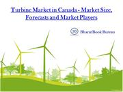 Turbine Market in Canada - Market Size, Forecasts and Market Players