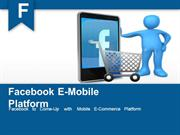 Facebook Launching Mobile E-Commerce Platform
