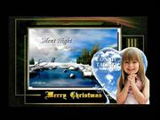 Silent Night Connie Talbot