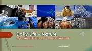DAILY LIFE-NATURE- 2013 WPP Contest Winners