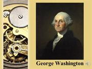 George Washington Lecture