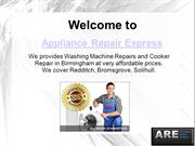 Best Appliance Repairs in UK at Affordable prices