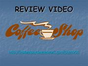 Coffee Shop Millionaire Presentation