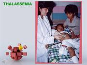 GD Thalassemia Lecture