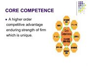 Corporate strategic planning part 4