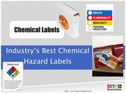 Non Regulated Waste Labels