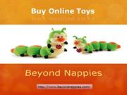 Buy Online Toys
