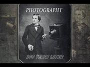 Photography 100 years later