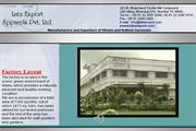 Lata Exports -Factory Profile -