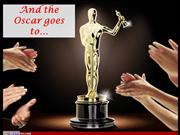 Oscars 2013 Winners