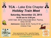 TCA – Lake Erie Chapter 11-23-13