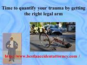 Accident Injury Attorney in Los Angeles can saveyou from the case