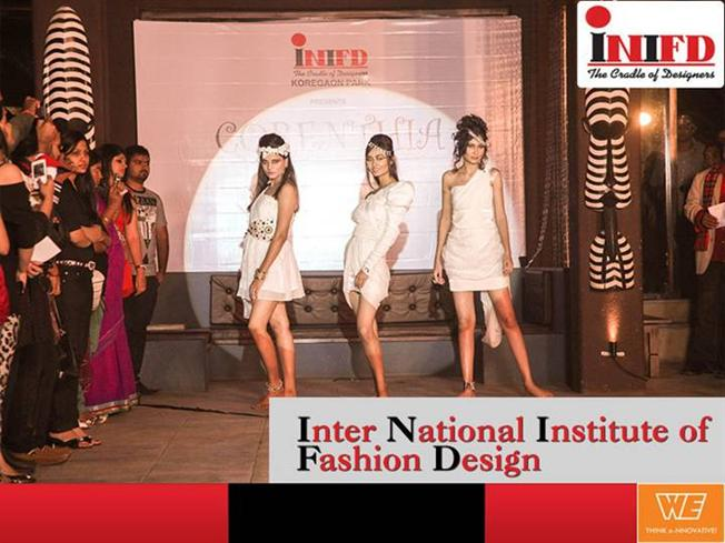 Fashion Designing Institute In Pune Offering A Lot Of Prospects Authorstream