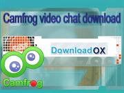 Camfrog video chat download