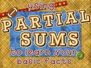 partial sum facts