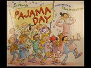 pajama day book scanned