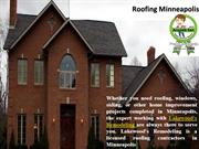 Lakewoods Remodeling - Siding, Roofing Repair MN, Windows Replacement