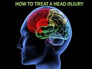 How to Treat a Head Injury 26 feb
