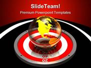 Targeting_The_World_Business_PowerPoint_Themes_And_PowerPoint_Slides_p