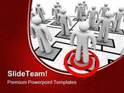 Targeted_Employee_Business_PowerPoint_Templates_And_PowerPoint_Backgro