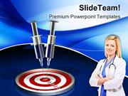 Target_Medical_PowerPoint_Templates_And_PowerPoint_Backgrounds_pgraphi
