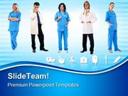 Team_Of_Doctors_Hospitality_PowerPoint_Templates_And_PowerPoint_Backgr