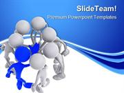 Teamwork07_Leadership_PowerPoint_Templates_And_PowerPoint_Backgrounds_