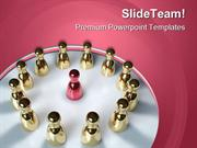 Teamwork_Concept_Chess_Sports_PowerPoint_Themes_And_PowerPoint_Slides_